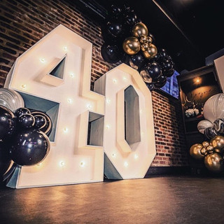 Marquee 40