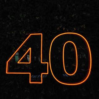 Neon #40