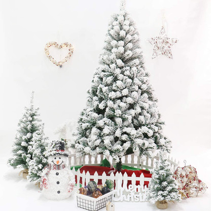 CHRISTMAS TREE FROSTED 7.5 FEET 3.jpg