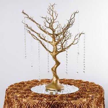 Manzanita Gold
