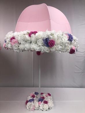Centerpiece Umbrella
