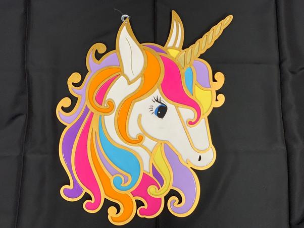 Unicorn Multi Color