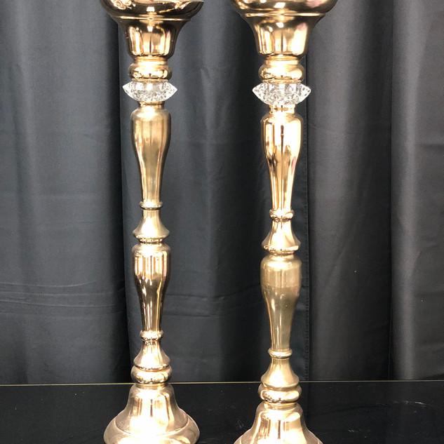 Gold Pillar $50