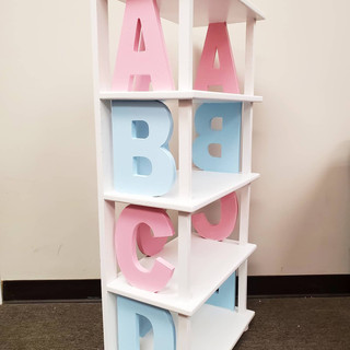 Cabinet ABCD