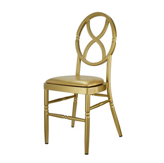 DIning Chair Velika Gold