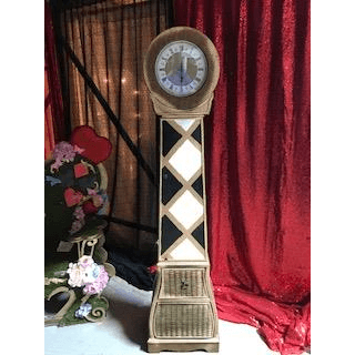 Clock Floor Prop