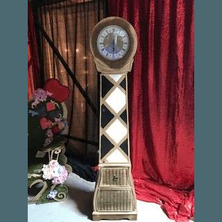 Clock Floor Prop