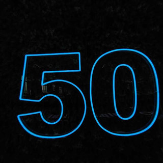 Neon #50