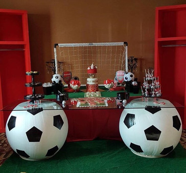 Sports Soccer Table