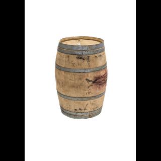 Wine Barrel 59 Gal