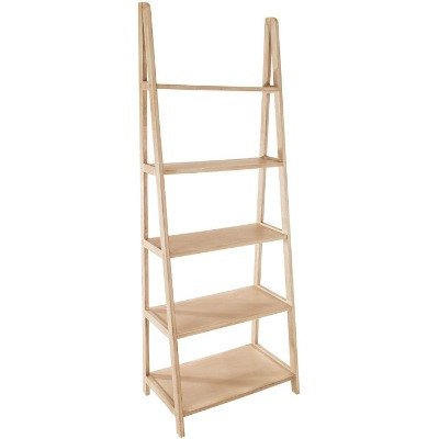 Dessert Stand Ladder 5 Shelf