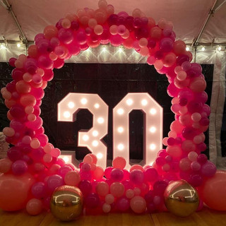 Marquee 30