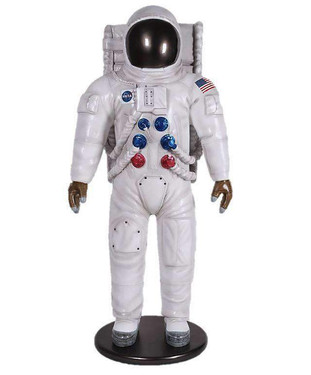 Life Size Astronaut