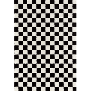 Rug Checkered 5x7