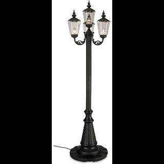 4 Lantern Lamp Post 85inch