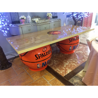 Sports Basketball Table