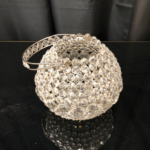 Candle Holder $25