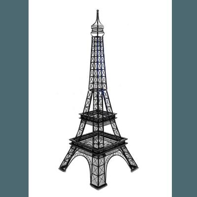 Eiffel Tower 7ft Tall