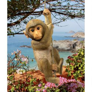 Hanging Monkey