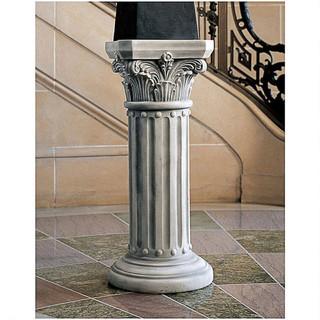 Column Greek Fluted 33.5inch