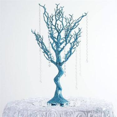 Manzanita Turquoise