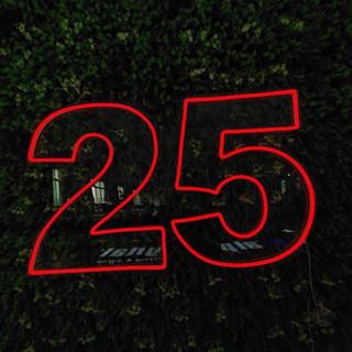 Neon #25