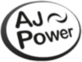 AJ Power Limited Logo