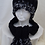 Thumbnail: Hat and Neckwarmer | Knit | Crocheted