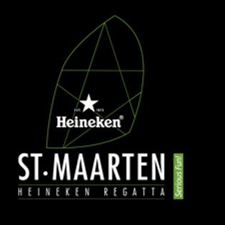 St Maarten Heineken Regatta
