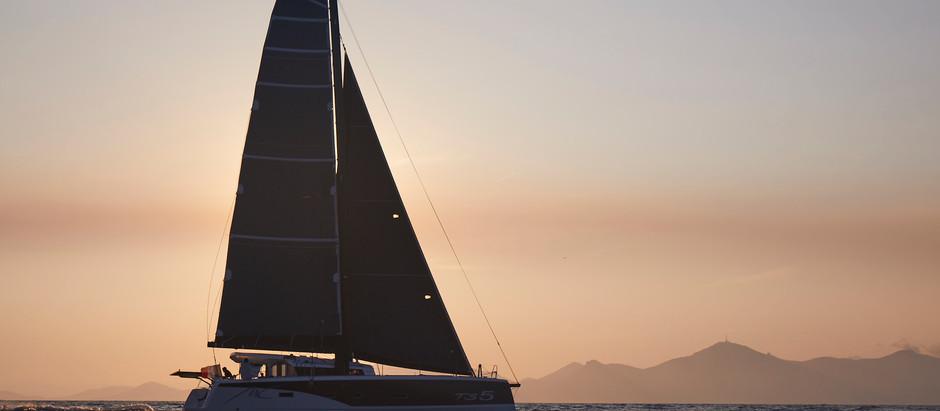 Lancement Addictive Sailing !
