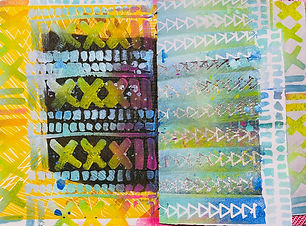 Gelli Plate Printing w_ ArtFoamies.jpeg