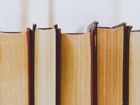 "We ""heart"" books"