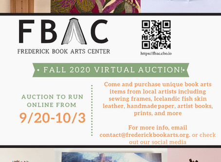 Our Online Auction