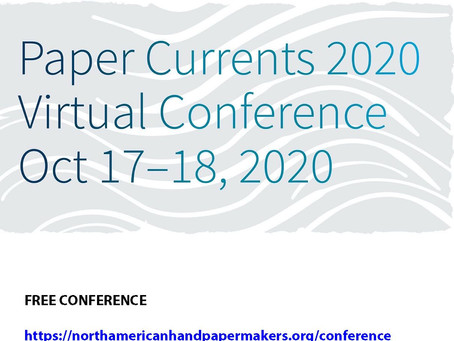 Free Papermakers Conference