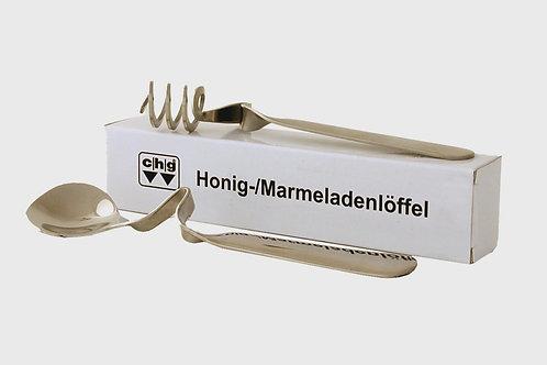 Honig- & Marmeladenlöffel