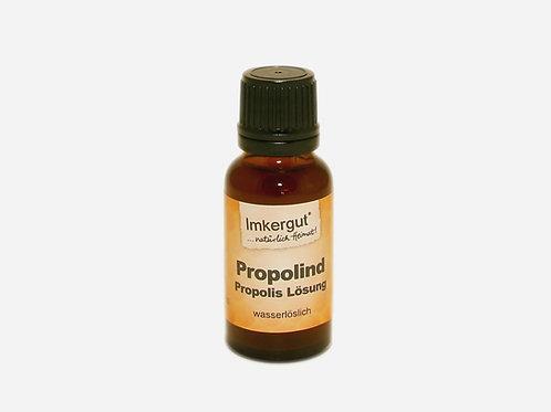 Propolis Lösung 20 ml Flasche