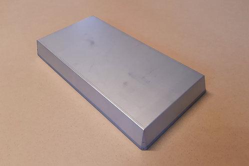 Blechdeckel für 5-Waben Ablegerkasten Zander