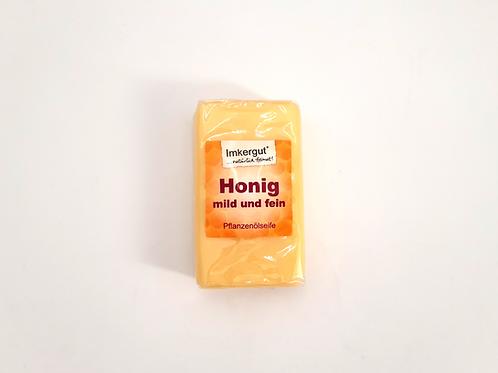 Honigseife 100 g