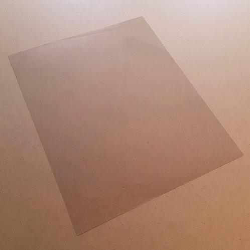 Folie 0,5 mm stark
