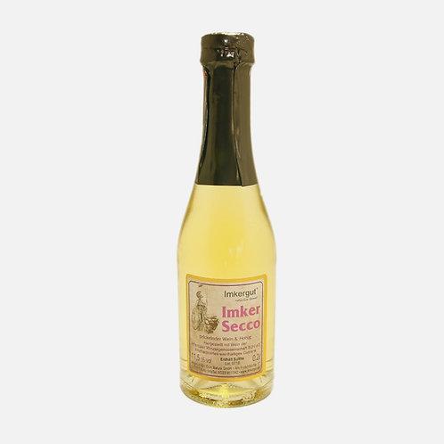 Imker Secco 0,2 l Flasche