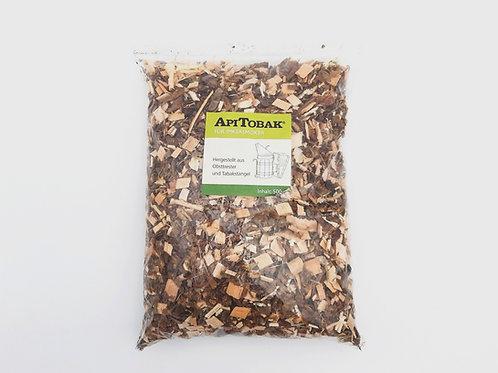 Rauchstoff spezial 500g Beutel