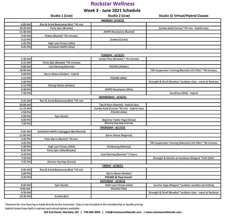 June 2021 - Week 3 - Schedule.png