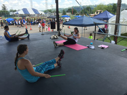 Parkersburg Fitness Expo