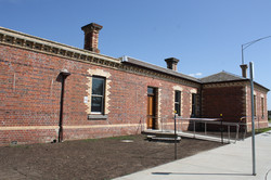 CLUNES STATION