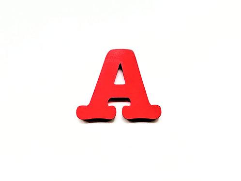 Customized- 3D Letter