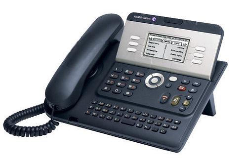 Aparelho Telefônico Alcatel-lucent Modelo Ip Touch 4028