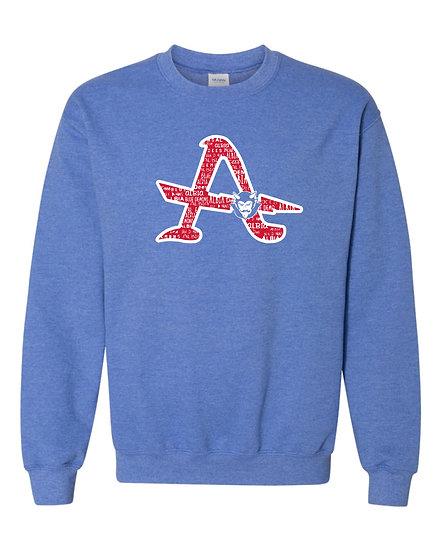 Albia Electric Sweatshirt