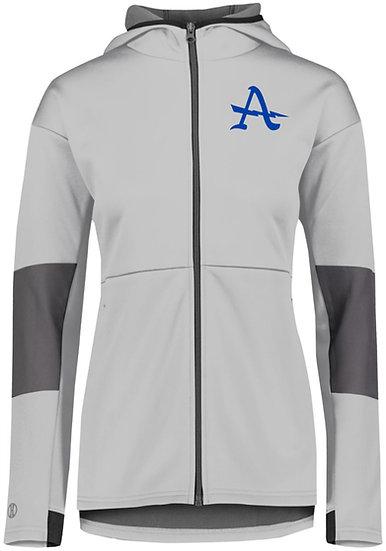 Albia Ladies Soft Stretch Jacket
