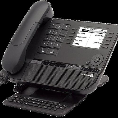 Aparelho Telefônico Alcatel-lucent Modelo digital 8039
