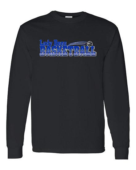 Lady Dees Basketball - Sweatshirt